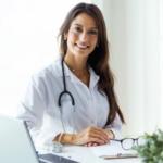 gestão de pessoas em empresas de saúde