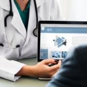 gestão da importação a saúde
