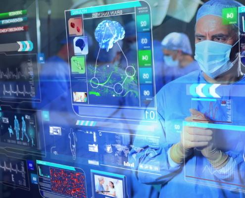 Gestão de riscos na saúde: saiba como diminuir os riscos com a tecnologia